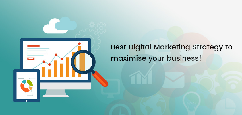 How digital strategy can help your business to grow ?